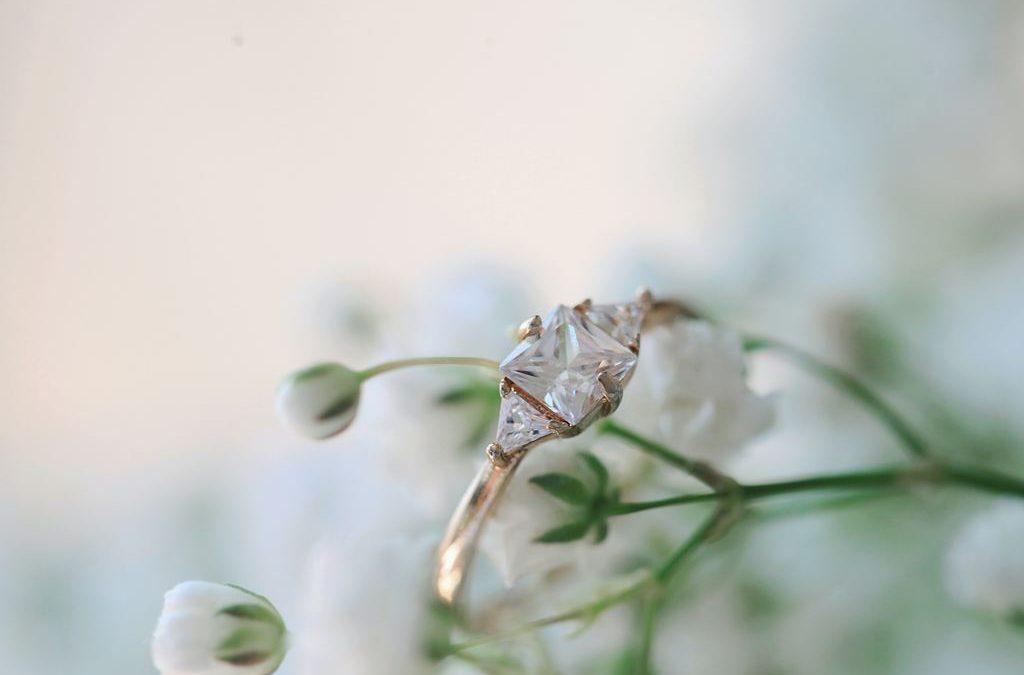 Prsten – nekada simbol vjernosti, danas jedan od omiljenih komada nakita